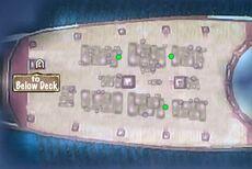 Quest Map Rogue Games