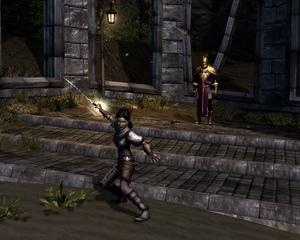 Sword strike 2