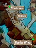 Quest Map Merchant Vessel Outer City