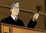 VB Judge