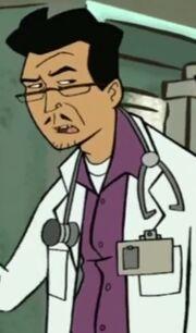 Dr. Guevara
