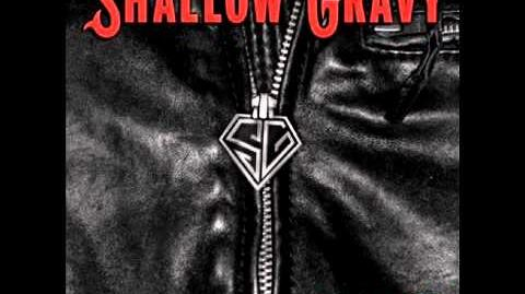 Shallow Gravy - Jacket