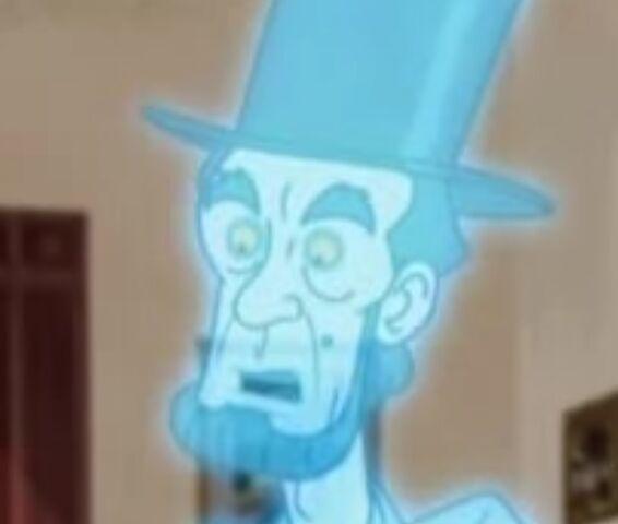 File:Lincoln profile.jpg