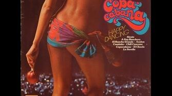 James Last And His Orchestra - Copacabana 1979 Instrumental-0