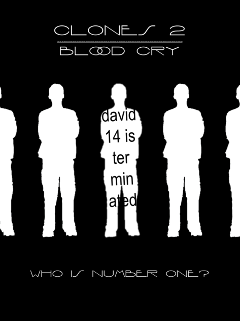 Clones 2 Poster