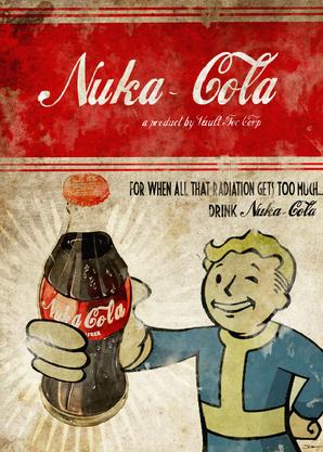 Nukacola