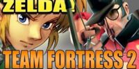 Let's Play Team Fortress 2 - Legend of Zelda
