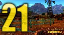 GOODSPRINGS! - Another Fallout Tale 21