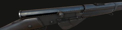 Fusil Automatique Mle. 1918 RSC