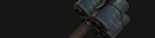 M1917 Geballte Ladung 6x