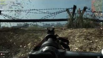 Verdun Beta Gameplay - November 2013