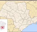 Ferraz de Vasconcelos no mapa