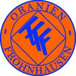 Oranien frohnhausen logo