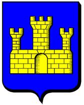 Blason Thionville 57