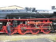 D-München Triebwerk 41 Reihe