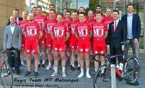 Regio Team MT Melsungen Radsport