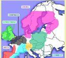 Regionale verkeersmonitoring in Europa (excl. Nederland)