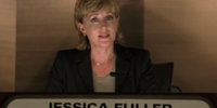 Jessica Fuller