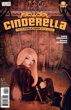 Cinderella ffwl 4