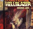 Hellblazer Vol 1