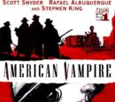 American Vampire Vol 1