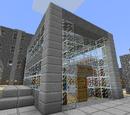 Vertoak City Aquarium