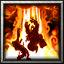 Fiery Vortex