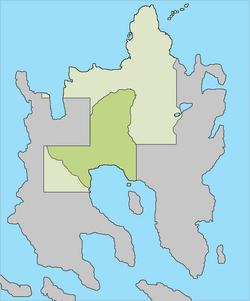 GronkianUnion Map
