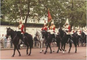 Rosardan 1st Cavalry Regiment