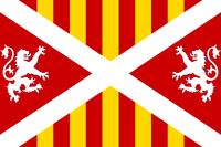 Westernhochflag