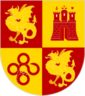 312 Sidonia y Futuronia canton arms