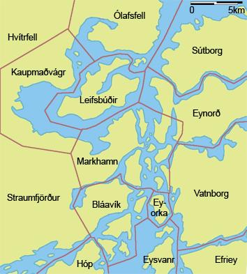 Markhamn