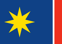 Stervia flag simplified