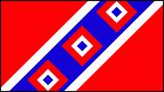 Flag-cortazia
