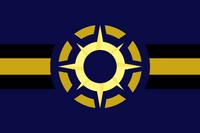 Cluunionflag