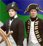 Navy admiralpellew
