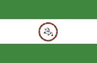 Washington State Flag Proposal No 4 Designed By Stephen Richard Barlow 03 OCT 2014 at