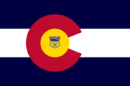 Colorado State Flag Remix Proposal No 9 By Stephen Richard Barlow 30 AuG 2014 at 1036hrs cst