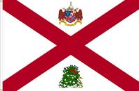 Alabama NOLI ME TANGERE flag No. 3 Proposal By Stephen Richard Barlow 04 MAY 2015 at 1256 HRS CST.