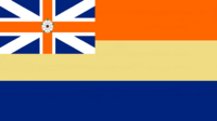 New York State Flag Proposal Designed By Stephen Richard Barlow 30 SEP 2014 at 0808hrs cst