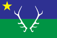 Idaho flag sub 1
