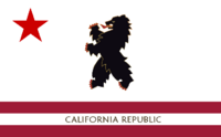 CA Flag Proposal tehShifty
