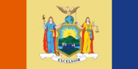 New York State Flag Proposal Designed By Stephen Richard Barlow 04 NOV 2014 at 0717hrs cst
