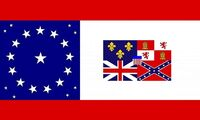 Alabama State Flag Proposal b Designed By Stephen R Barlow 3 AUG 2014