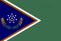 Kentucky State Flag Proposal No 29 Designed By Stephen Richard Barlow 03 NOV 2014 at 2337hrs cst