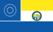 Nebraska State Flag Proposal No 9 Designed By Stephen Richard Barlow 20 OCT 2014 at 1911hrs cst
