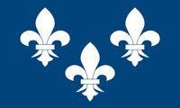 US-LA flag proposal Achaley