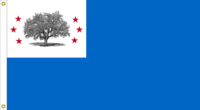Connecticut State Flag Proposal No. 7 Designed By Stephen Richard Barlow 06 MAY 2015 at 1031 HRS CST.