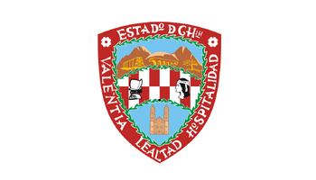 De facto flag of Chihuahua