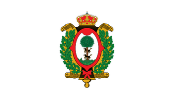 De facto flag of Durango